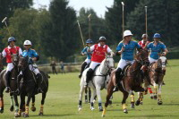 Polo-Goldcup-Finale 2013